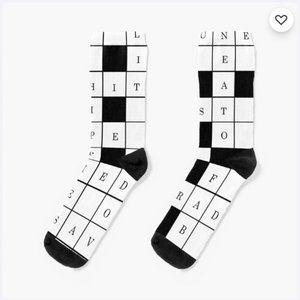 Crosswords_ Socks